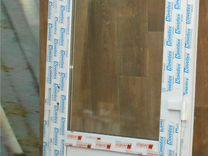 Пластиковые двери б/у 905х2101 мм — Ремонт и строительство в Москве
