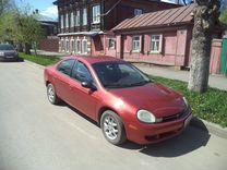 Dodge Neon, 1999 г., Ярославль