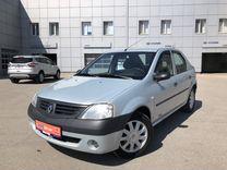 Renault Logan, 2006 г., Саратов