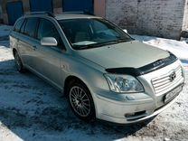 Toyota Avensis, 2004 г., Новокузнецк