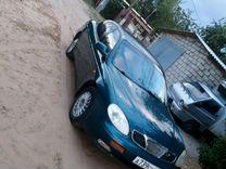 Daewoo Leganza, 1998 г., Волгоград