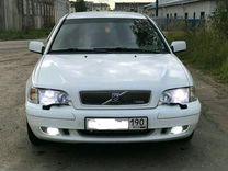 Volvo S40, 2004 г., Москва