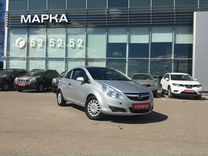Opel Corsa, 2010 г., Ярославль
