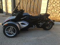 Продам Мотоцикл BRP Can-am Spyder -2008г