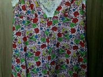 Новая сорочка 52 размер — Одежда, обувь, аксессуары в Энгельсе