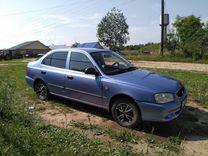 Hyundai Accent, 2004 г., Нижний Новгород