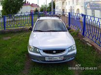 Hyundai Accent, 2006 г., Оренбург