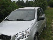 Chevrolet Aveo, 2011 г., Красноярск