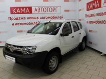 Renault Duster, 2018 г., Уфа