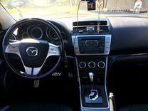 Mazda 6, 2009 г., Нижний Новгород