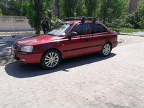 Hyundai Accent, 2006 г., Волгоград