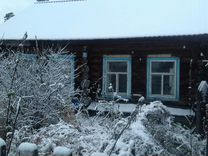Дом 40 м² на участке 18 сот. — Дома, дачи, коттеджи в Тюмени