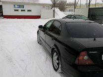 Chevrolet Evanda, 2006 г., Самара