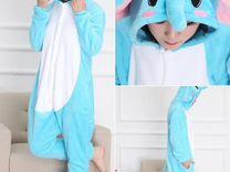 Пижама кигуруми купить в Челябинской области на Avito — Объявления на сайте  Авито 5b9c183087261