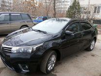 Toyota Corolla, 2013 г., Ростов-на-Дону