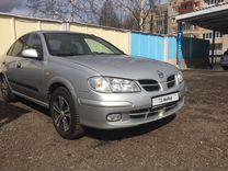 Nissan Almera, 2001 г., Ярославль