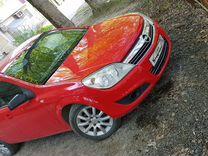 Opel Astra, 2008 г., Пермь