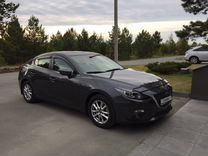 Mazda 3, 2014 г., Новосибирск