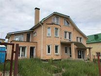 Дом 450 м² на участке 9 сот.