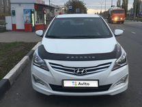 Hyundai Solaris, 2014 г., Воронеж