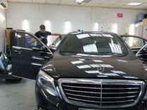 Тонировка стекол автомобиля — Предложение услуг в Самаре