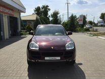 Porsche Cayenne, 2006 г., Воронеж
