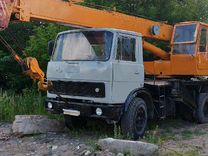 Продаю автокран 14 тн,14м