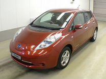 Nissan Leaf, 2012 г., Иркутск