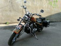 Honda Steed 600 1994 год