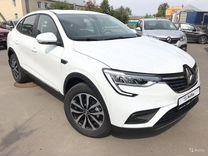 Renault Arkana, 2019 г., Казань