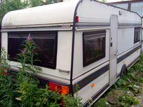 Автодом (кемпер) hobby 545 1994г.в
