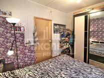 3-к квартира, 62 м², 1/2 эт.
