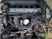 Двигатель BMW X3 2.5 E83 N52B25A — Запчасти и аксессуары в Новосибирске