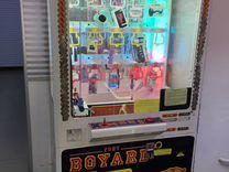 Б у игровые автоматы в москве объявления коды на казино рояль фильм