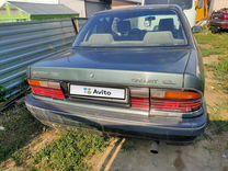 Mitsubishi Galant, 1989, с пробегом, цена 95 000 руб.