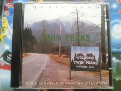 Music from Twin Peaks и The Big Dream