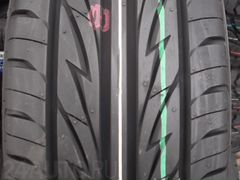 R15 185/55 шины Bridgestone My-02 Новые