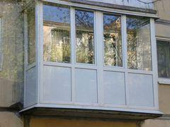 Балконы - объявления услуг строительства и ремонта в новочер.