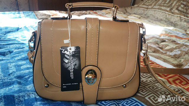 сумка Stradivarius оригинал из Испании: 385 грн - клатчи и