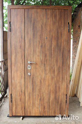 входные двери в квартиру жуковском