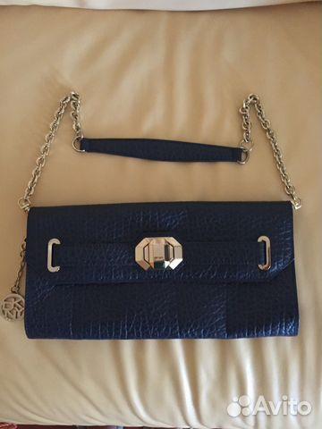 Клатч сумка dkny оригинал 1d6c93ae5b910