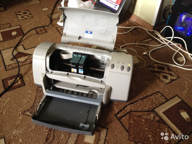 HP INKJET 920C WINDOWS 8.1 DRIVER