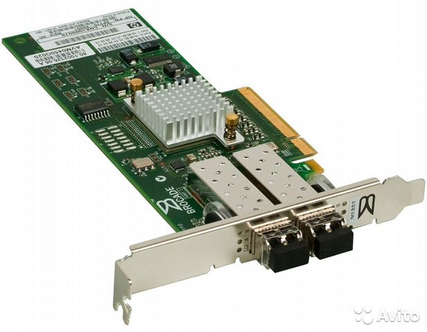 FCA 221X FIBRE CHANNEL HBA TREIBER WINDOWS 10