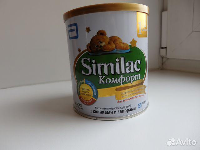 Детская молочная смесь Similac Premium 1 | Отзывы