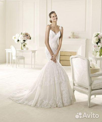 Свадебное платье купить 40 42