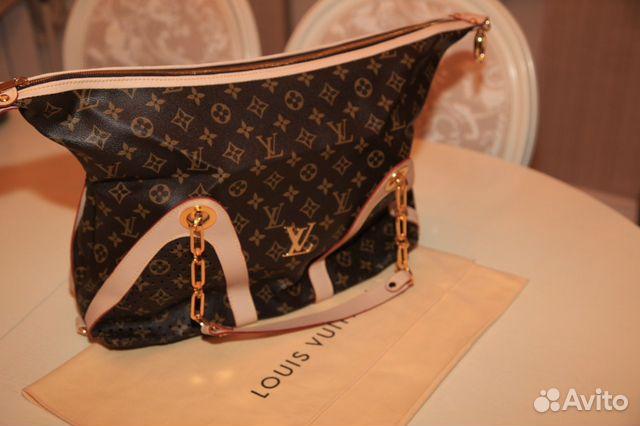 Купить сумки Луи Витон Louis Vuitton в интернет-магазине