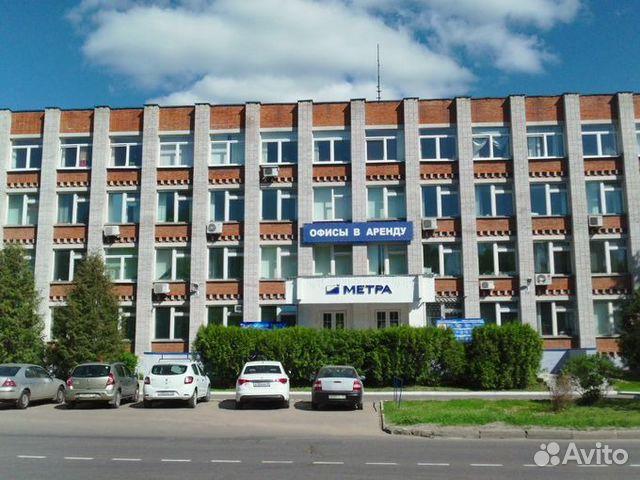 Коммерческая недвижимость калужская область обнинск Аренда офиса 10кв Горловская 1-я улица