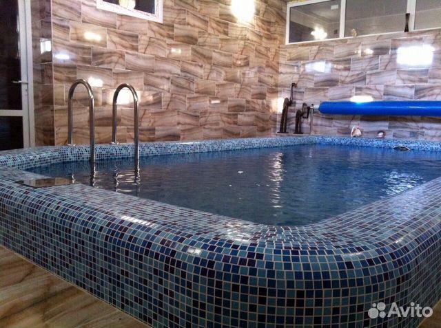К услугам отдыхающих — банкетный зал и прилегающая к гостинице территория с летним бассейном, мангалом-барбекю.