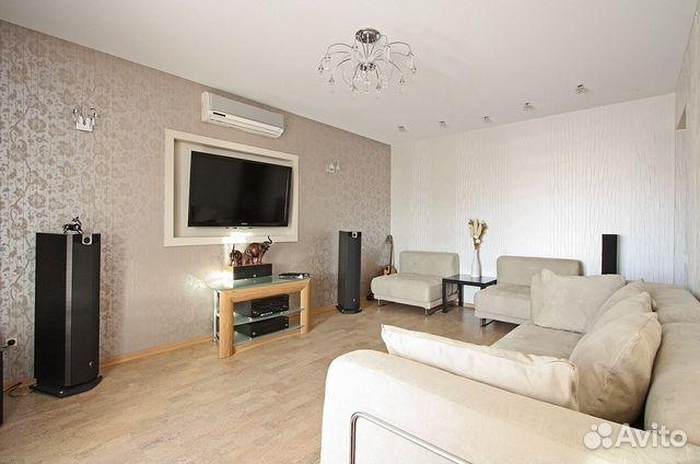 ремонт квартир фото дизайн зала хрущевки с комбинированными обоями
