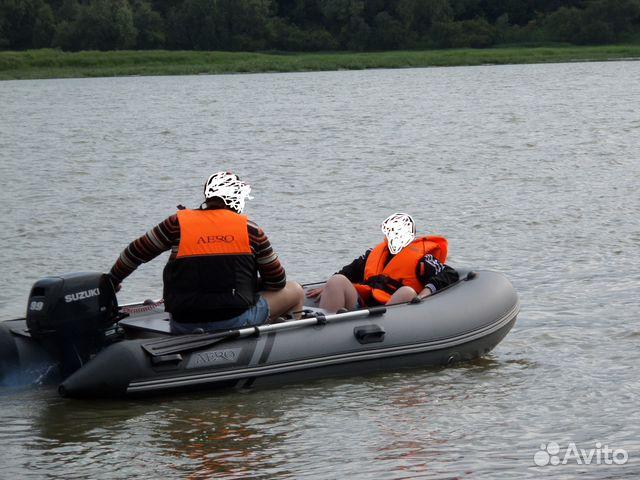 лодки пвх в омске моторные омск